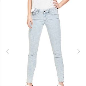 Guess Jeans - NWT SIZE 25 GUESS JEANS